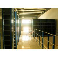Buy cheap Poweder Coated Car Parts Rack Galvanized Steel Shelves R - Mark ISO Approval For 4S Stores from Wholesalers