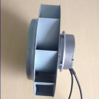 Durable EC Motor Fan Air Blower Fan For Air Source Heat Pumps