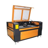 Buy cheap Low Cost 1300*90mm Steel Wood Acrylic Co2 Laser Cutting Machine with Double from wholesalers