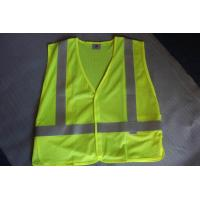 Buy cheap Modacrylic Vest from wholesalers
