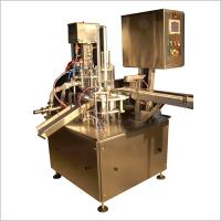 Buy cheap YG Glass Bottle Automatic Capper from wholesalers