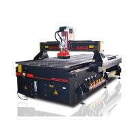 Buy cheap Wood Shaving Cnc Pantograph Engraving Machine , Large Plastic Sign Engraving Machine from wholesalers