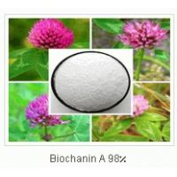 Buy cheap High Quality Chickpea Extract /Biochanin A 98% from wholesalers