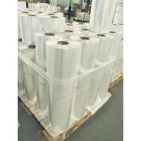 Buy cheap Transparent  Polyolefin Heat Shrink Film , Heat Shrink Plastic Wrap  2600mm from wholesalers