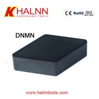 Buy cheap Rough turning High chromium cast iron Rolls/roller CBN inserts from wholesalers