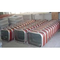 Buy cheap Standard Size Sealed Marine Windows , Stainless Steel Marine Fittings from wholesalers