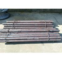 Buy cheap Hot Forged Controlled Expansion Kovar Alloy , Round Bar Glass Sealing Alloy product