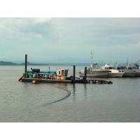 Buy cheap gold dredging equipment from wholesalers