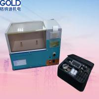 Buy cheap GDYJ-502 100KV Dielectric Insulating Oil Tester Equipment from wholesalers