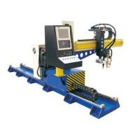 Buy cheap CNC Cantilever Type Flame/Plasma Cutting Machine (CNC3) from wholesalers