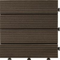 Buy cheap CE approved WPC decking laminated floor from wholesalers