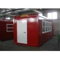 Buy cheap EPS Neopor New Type High Level Conex Box Homes With One Bedroom from wholesalers