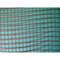 Buy cheap 100% virgin Hdpe olive net,round yarn knitted. from wholesalers