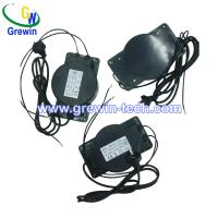 Buy cheap Grewin outdoor waterproof toroidal transformer Plastic Cover Low Frequency for LED Underwater Lamp from wholesalers