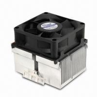 Buy cheap CPU Cooler with Rated Voltage of 12V DC from wholesalers
