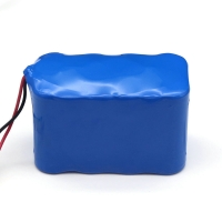 Buy cheap 7000mAh 12.8V Lithium Ion Phosphate Battery CC CV MSDS product