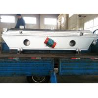Buy cheap Big Capacity Industrial Fluid Bed Dryers Food Grade SUS 304 Fast Drying Speed product