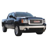 Buy cheap Billet Grille For Gmc product