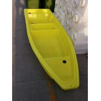Buy cheap durable plastic boat from wholesalers