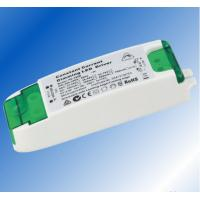 Buy cheap 18W 200Ma Triac Dimmable Constant Voltage Led Driver 70V EN 61000-3-2 product