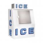 Buy cheap Ice Merchandiser Slant Door 110V Bagged Ice Storage Bin from wholesalers