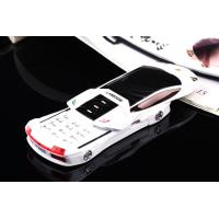 Buy cheap F8+ Lambogni Slide Dual Sim Dual Standby Quad Band Luxury Car Phones from wholesalers