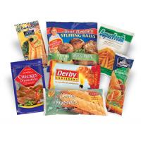 Buy cheap Multilayer Laminated Plastic Snack Bags from wholesalers