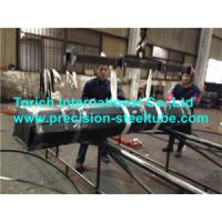 Buy cheap EN10216-3 Seamless Steel Tube For Pressure Purposes Technical Delivery Conditions from wholesalers
