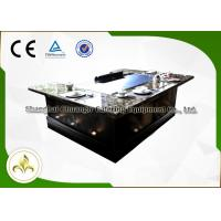 Buy cheap Electric Teppanyaki Hibachi Grill from wholesalers