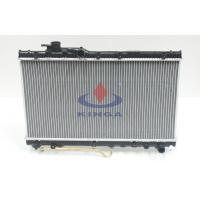 Buy cheap CELICA / CARINA 1994 For Aluminium Car Radiators , OEM 164007A070 / 164007A090 product