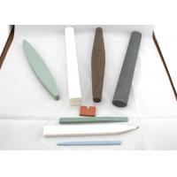 Buy cheap Customized Abrasive Sharpening Stones Of Irregular Shape Aluminum Oxide And Silicon Carbide from wholesalers