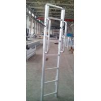 Buy cheap Waterproof Aluminum step ladder from wholesalers