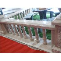 Buy cheap Marble Baluster-Granite Baluster-Stair Baluster from wholesalers