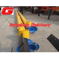 Buy cheap LSY323-12m  Industrial Screw Conveyor 170 r/min with high output from wholesalers