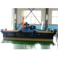 Buy cheap Automatic Metal Stainless Steel / Copper Cold Saw Pipe Cutting Machine from wholesalers