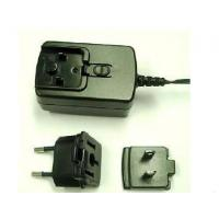 Buy cheap 10W 5V 2A Adaptor with interchangeable plug from wholesalers
