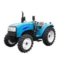 Buy cheap DQ1304 4WD Mini Diesel Tractor Compact Utility Tractors With Diesel Engine from wholesalers