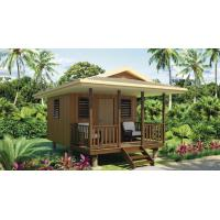 Buy cheap Beach Bungalows , Beach House Bungalow from wholesalers