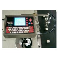 Buy cheap High Speed Inkjet coding machine A180-E industrial inkjet printer from wholesalers
