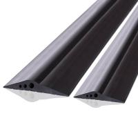 Buy cheap High quality competitive Customized nbr epdm viton silicone garage door seal product