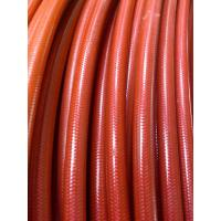 Buy cheap stainless steel braided brake hose with pu or pvc cover from wholesalers