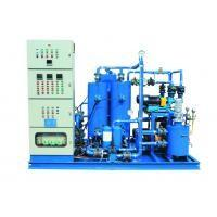 Buy cheap Marine Heavy Fuel Oil Supply Unit from wholesalers
