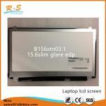 Buy cheap 15.6 Inch Slim Laptop Lcd Screen Repair Glare Surface Edp Interface B156XTN03.1 from wholesalers