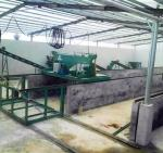 Buy cheap 20000 Ton Per Year 380V 100KW Fertilizer Manufacturing Plant from wholesalers