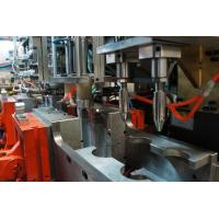 Buy cheap PP GSK Healthy food container blow molding machine with post cooling neck rotation cutting from wholesalers