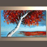 Buy cheap Wall Art Oil Painting On Canvas from wholesalers