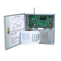 Buy cheap 8 zone wired alarm system with 16 wireless zone from wholesalers