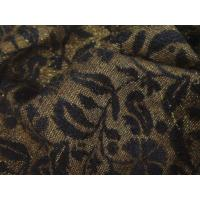 Buy cheap Jacquard Wool  Cloth from wholesalers