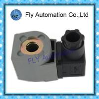 Buy cheap Goyen Pulse Jet Valves DIN43650A GOYEN Solenoid Coil K301 50Hz / 60Hz from wholesalers