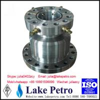 Buy cheap API wellhead Tubing head and tubing spool from wholesalers